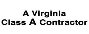 virginia class a contractor
